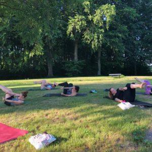 Yoga_møllebakken